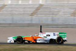 Paul di Resta Force India F1 Team, VJM04