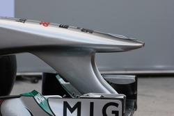 MGP W02 detail