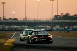 #48 Paul Miller Racing Porsche GT3: Rob Bell, Bryce Miller, Bryan Sellers, Tim Sugden