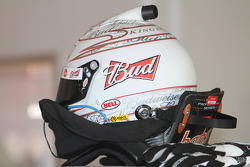 Helmet for Kevin Harvick, Richard Childress Racing Chevrolet