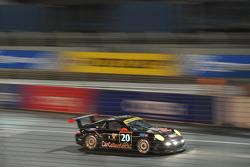 #20 Car Collection 2 Autohandels Porsche GT3 Cup S: Heinz Schmersal, Stephan Rösler, Thomas Schmid, Mike Stursberg