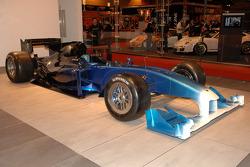 Lotus Formula 1 Car