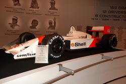 McLaren MP4/4-4