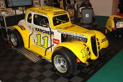 Karcher Legend Car