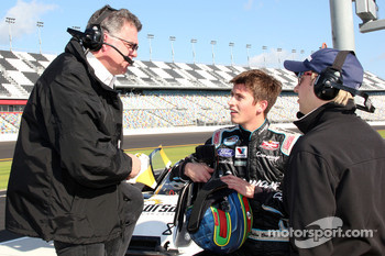Colin Braun and Ryan Dalziel