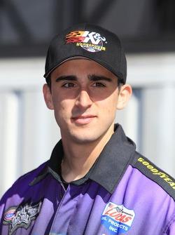 Pro Stock Driver Vincent Nobile