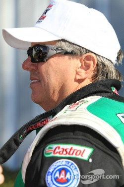 Funny Car Champion John Force