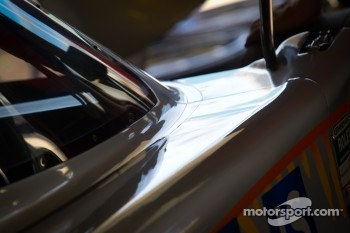 Reflections on the #10 SunTrust Racing Chevrolet Dallara