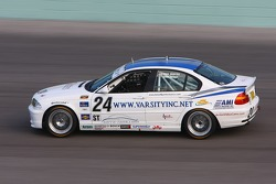 #24 V-Pack Motorsport BMW 330: John Heinricy, John Yarosz