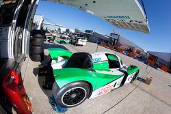 #016 Dyson Racing Team Lola B09/86