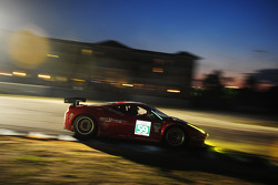 #59 Luxury Racing Ferrari F458 Italia: Stéphane Ortelli, Frederic Makowiecki, Jean-Denis Deletraz