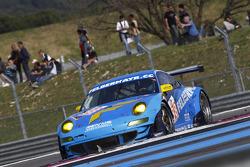#88 Team Felbermayr Proton Porsche 911 RSR: Horst Felbermayr Sr., Horst Felbermayr Jr., Gerold Ried