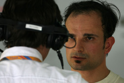 Vitantonio Liuzzi, Hispania Racing Team, HRT