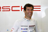WEC Foto's - Mark Webber, Porsche Team