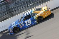 NASCAR XFINITY Fotos - Daniel Suarez, Joe Gibbs Racing Toyota