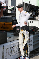 IndyCar Photos - Josef Newgarden, Ed Carpenter Racing Chevrolet