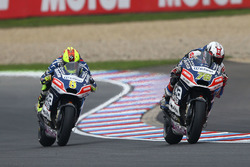 Loris Baz, Avintia Racing, Hector Barbera, Avintia Racing