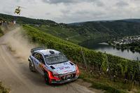 WRC Fotoğraflar - Thierry Neuville, Nicolas Gilsoul, Hyundai i20 WRC, Hyundai Motorsport