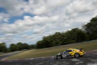VLN Photos - Christoph Breuer, Lars Kern, Porsche Cayman 981 GT4 CS