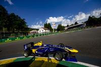 GP3 Photos - Jake Hughes, DAMS