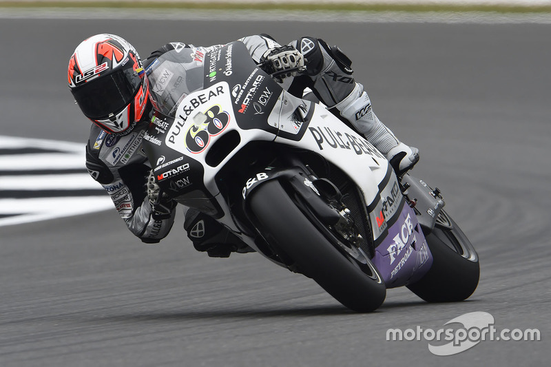 20. Yonny Hernandez, Aspar MotoGP Team