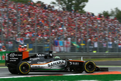 Nico Hulkenberg,Sahara Force India F1 Team VJM09