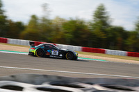 VLN Photos - Henry Walkenhorst, Peter Posavac, Anders Buchardt, 'Werner Hamprecht', Walkenhorst Motorsport, BMW Z4 GT3