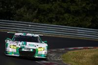 VLN Photos - Connor De Phillippi, Christopher Mies, Land Motorsport, Audi R8 LMS