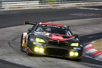 VLN Photos - Sabine Schmitz, Patrick Huisman, Klaus Abbelen, Norbert Siedler, Frikadelli Racing Team, BMW M6 GT3