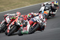 WSBK Fotos - Michael van der Mark, Honda World Superbike Team