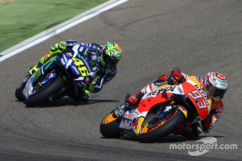 MotoGP Análisis