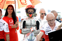 Moto3 Foto's - Francesco Bagnaia, Aspar Team Mahindra Moto3