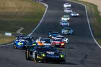 VLN Photos - Mike Stursberg, Nico Verdonck, Alzen Motorsport, Ford GT