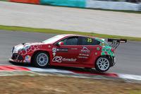 TCR Foto - Mario Ferraris, Mulsanne Racing, Alfa Romeo Giulietta TCR