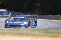 IMSA Foto - #90 VisitFlorida.com Racing Corvette DP: Marc Goossens, Ryan Dalziel, Ryan Hunter-Reay