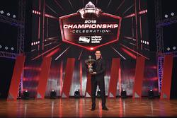 IndyCar-Champion Simon Pagenaud, Team Penske, Chevrolet