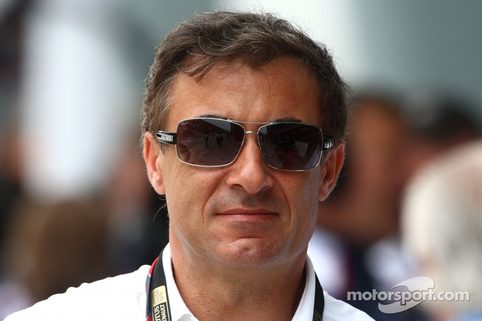 Jean Alesi