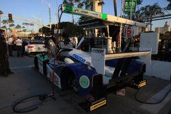#16 Dyson Racing Team Lola B09/86