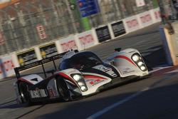 #6 Muscle Milk Aston Martin Racing AMR/Lola Coupe B08/62: Klaus Graf, Lucas Luhr