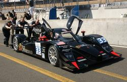 #33 Level 5 Motorsports Lola Coupe-Honda Performance Development