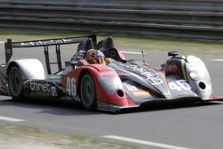 #46 TDS Racing Oreca 03-Nissan: Pierre Thiriet, Mathias Beche