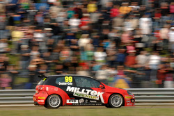 Tom Onslow-Cole, AmD Miltek Racing