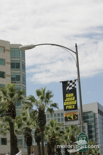San Jose Grand Prix