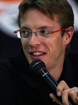 Thursday press conference: Sébastien Bourdais