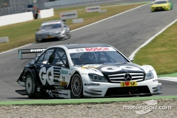 Maro Engel, Mcke Motorsport, AMG Mercedes C-Klasse