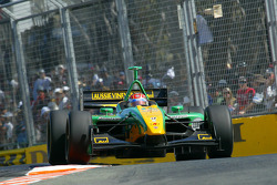 Simon Pagenaud (Team Australia)