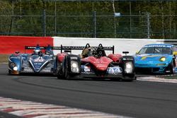 #44 Extreme Limite AM Paris Norma M200P - Judd: Fabien Rosier, Jean-Pierre Luco, Maurice Basso
