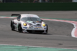 #75 Prospeed Competition Porsche 911 RSR: Marc Goossens, Marco Holzer
