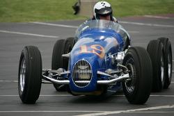Vintage 6-wheeler