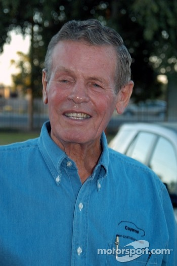 Bobby Unser